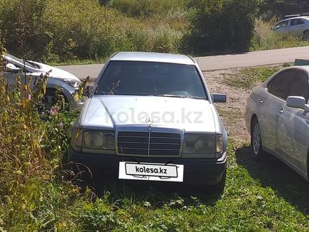 Mercedes-Benz E 300 1991 года за 1 400 000 тг. в Алматы