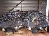 Двигатель субару за 200 000 тг. в Алматы
