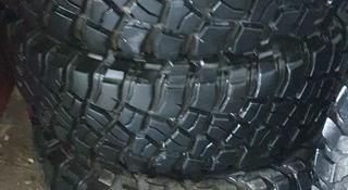 Грязевые резины комплект с дисками. за 400 000 тг. в Алматы