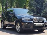 BMW X5 2007 года за 8 500 000 тг. в Алматы