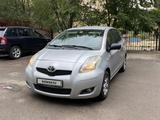 Toyota Yaris 2009 года за 3 300 000 тг. в Алматы – фото 3