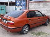 Nissan Primera 1999 года за 1 700 000 тг. в Алматы – фото 2