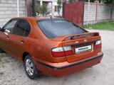 Nissan Primera 1999 года за 1 700 000 тг. в Алматы – фото 3