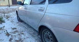 ВАЗ (Lada) 2172 (хэтчбек) 2010 года за 1 350 000 тг. в Уральск – фото 5