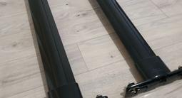 Рейлинги поперечные на крышу релинги на рав 4 багажник за 34 000 тг. в Алматы – фото 4