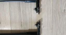 Рейлинги поперечные на крышу релинги на рав 4 багажник за 34 000 тг. в Алматы – фото 5