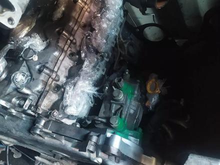 Двигатель. ДВС.2.0 дизель в Алматы – фото 2