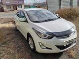 Hyundai Elantra 2014 года за 6 000 000 тг. в Нур-Султан (Астана) – фото 4