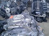 3вз Двигатель привозной контрактный с гарантией за 313 000 тг. в Костанай