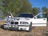 BMW 316 1995 года за 1 200 000 тг. в Актобе – фото 2