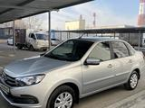 ВАЗ (Lada) Granta 2190 (седан) 2020 года за 4 900 000 тг. в Алматы