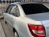ВАЗ (Lada) Granta 2190 (седан) 2020 года за 4 900 000 тг. в Алматы – фото 2