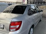 ВАЗ (Lada) Granta 2190 (седан) 2020 года за 4 900 000 тг. в Алматы – фото 3