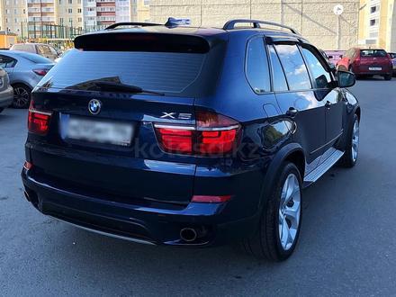BMW X5 2010 года за 4 000 000 тг. в Костанай – фото 5