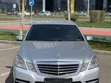 Mercedes-Benz E 200 2011 года за 6 800 000 тг. в Алматы – фото 4