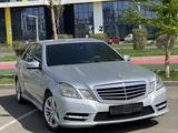 Mercedes-Benz E 200 2011 года за 6 800 000 тг. в Алматы – фото 5
