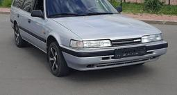 Mazda 626 1989 года за 1 500 000 тг. в Нур-Султан (Астана) – фото 2