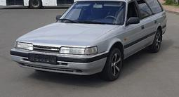 Mazda 626 1989 года за 1 500 000 тг. в Нур-Султан (Астана) – фото 3