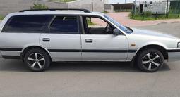 Mazda 626 1989 года за 1 500 000 тг. в Нур-Султан (Астана) – фото 4