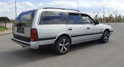 Mazda 626 1989 года за 1 500 000 тг. в Нур-Султан (Астана) – фото 5