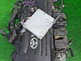Двигатель TOYOTA ISIS ZNM10 1ZZ-FE 2006 за 413 951 тг. в Усть-Каменогорск