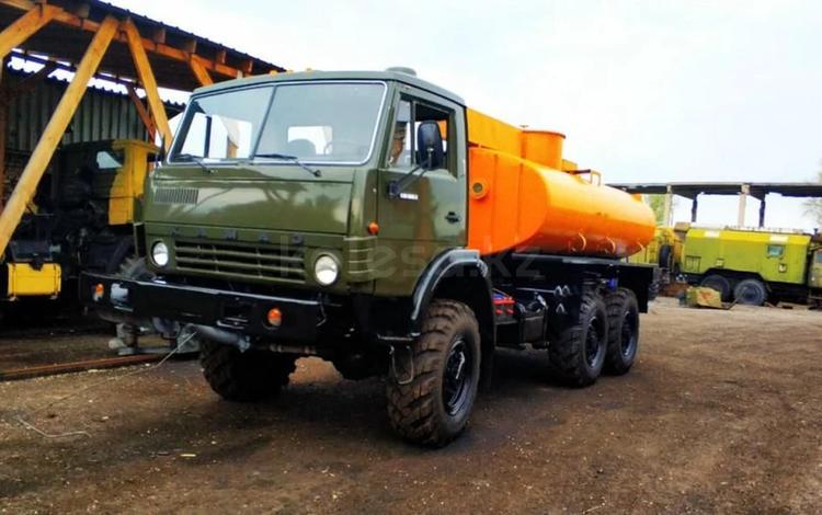 КамАЗ  4310 1991 года в Алматы