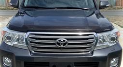 Toyota Land Cruiser 2012 года за 20 200 000 тг. в Атырау