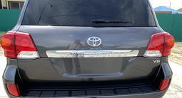 Toyota Land Cruiser 2012 года за 20 200 000 тг. в Атырау – фото 3