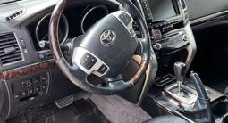 Toyota Land Cruiser 2012 года за 20 200 000 тг. в Атырау – фото 5