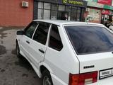 ВАЗ (Lada) 2114 (хэтчбек) 2013 года за 1 800 000 тг. в Тараз – фото 5