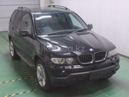 BMW X5 2005 года за 10 000 тг. в Алматы