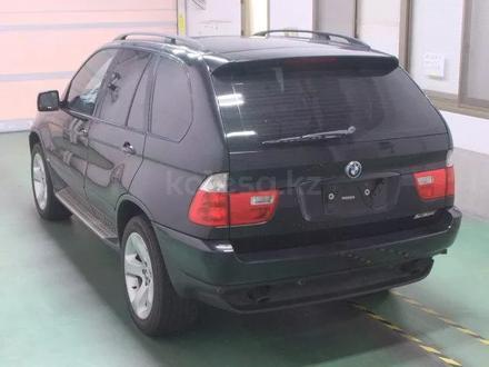 BMW X5 2005 года за 10 000 тг. в Алматы – фото 2