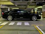 Audi A8 2010 года за 7 000 000 тг. в Алматы – фото 3