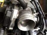 Дроссельная заслонка VW T-4 2, 5 оригинал привозная за 20 000 тг. в Алматы