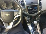 Chevrolet Cruze 2013 года за 4 500 000 тг. в Туркестан – фото 2