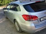 Chevrolet Cruze 2013 года за 4 500 000 тг. в Туркестан – фото 3