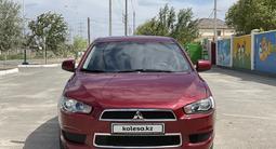 Mitsubishi Lancer 2008 года за 3 200 000 тг. в Кызылорда