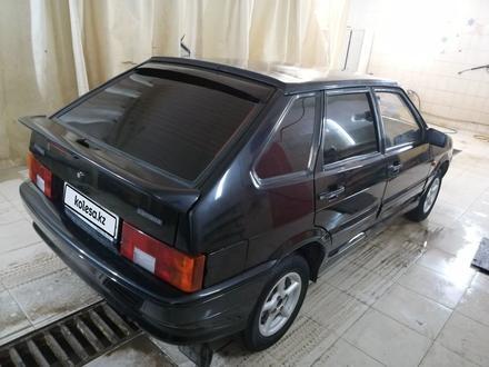 ВАЗ (Lada) 2114 (хэтчбек) 2008 года за 760 000 тг. в Уральск – фото 9