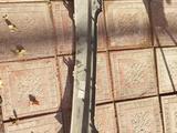 Накладка заднего бампера за 20 000 тг. в Алматы – фото 2