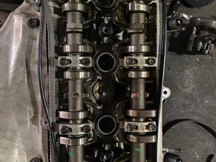 Двигатель 2az fe Тойота камри 2.4 за 99 879 тг. в Нур-Султан (Астана)