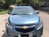 Chevrolet Cruze 2014 года за 4 000 000 тг. в Алматы
