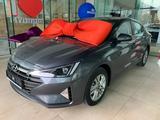 Hyundai Elantra 2020 года за 8 290 000 тг. в Актау