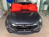 Hyundai Elantra 2020 года за 8 290 000 тг. в Актау – фото 2