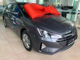 Hyundai Elantra 2020 года за 8 290 000 тг. в Актау – фото 3