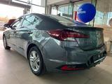 Hyundai Elantra 2020 года за 8 290 000 тг. в Актау – фото 5
