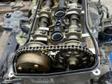 Двигатель 2az oб2.4 за 540 000 тг. в Караганда – фото 2