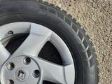Новые диски с новой шипованной резиной за 180 000 тг. в Костанай – фото 3