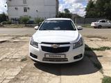 Chevrolet Cruze 2012 года за 2 550 000 тг. в Уральск – фото 5