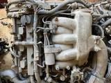 Двигатель Nissan Infinity 3, 5Л VQ35 Япония Идеальное состояние Минимальный за 96 700 тг. в Алматы – фото 3