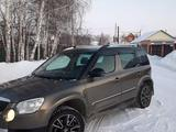Skoda Yeti 2013 года за 4 230 000 тг. в Петропавловск – фото 5